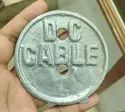 DC Cable 1000V Route Marker