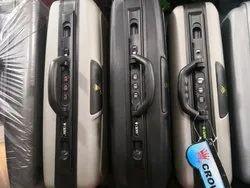 Safari Suitcase