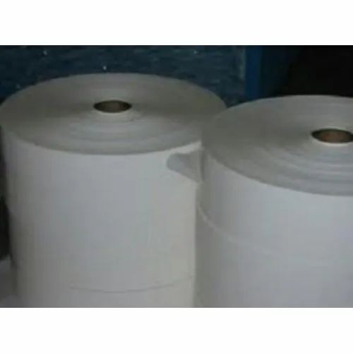 Plain Paper, Packaging Type: Roll, Gsm: 80 - 120 Gsm