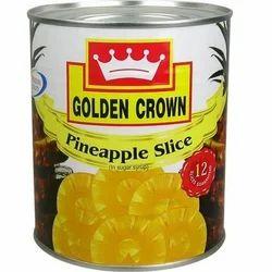 850 Gm Pineapple Slice