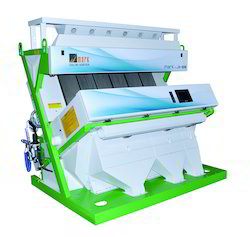 JX 120 Dall Sorter Machine