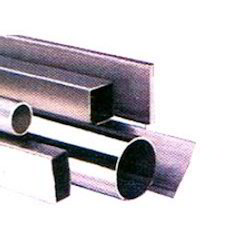 Stainless Steel Square Pipes 202 304 316 316L