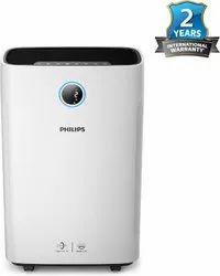 Philips AC3821/20, 45 W HEPA Room Air Purifier, 861 Sqft.