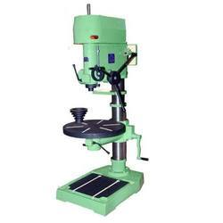 Single Phase Pillar Drilling Machine