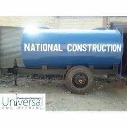 Tractor Water Tanker in Kanpur, ट्रैक्टर वॉटर