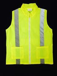 Reflective Safety Executive Jacket