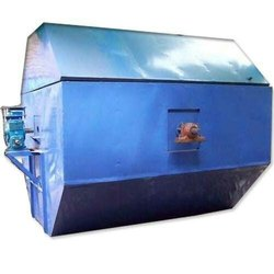 Modular Rotational Moulding machine