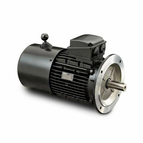Three Phase Industrial Torque Motor