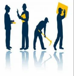 labour contractor, Pan India