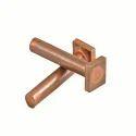 Silicon Bronze Bolt