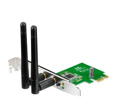 ASUS Networking Wireless-N ANT 300 MBPS PCI-E Adapter