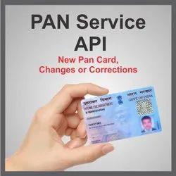 PAN Card Service Centre