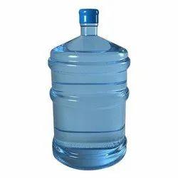 Engineering Impex Blue PET Mineral Water Jar, Capacity: 20 L