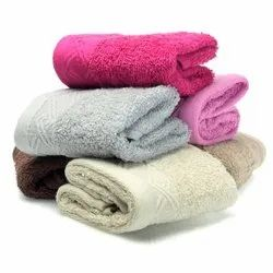 Inexpensive Bath Towels