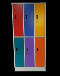 File Lockers
