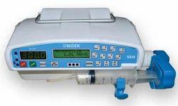 Nidek Neo Syringe Infusion Pump
