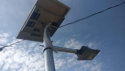 Semi Integrated Solar Street Light(12W)
