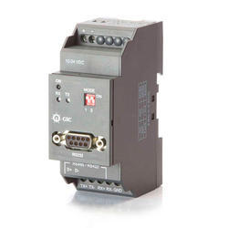 GIC Voltage Monitoring Relays