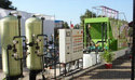 Sewage Treatment Plant for Restaurants