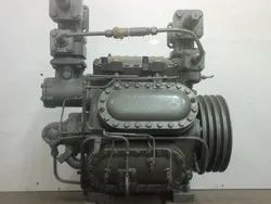 Open Type Refrigeration Compressors