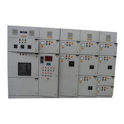 Bharti Stainless steel Electric Control Panel, IP Rating: IP55