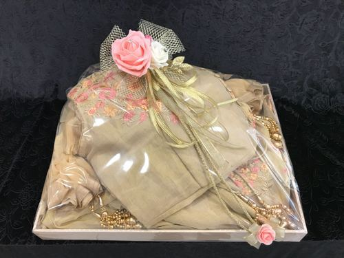 Trousseau Packing At Rs 900 Piece Gift Packing Material