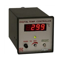 Digital On/Off Control High Accuracy Temperature Controller