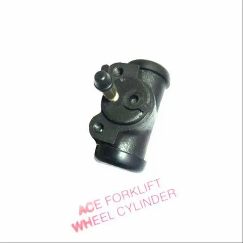 Cast Iron Ace Forklift Wheel Cylinder, For Forklift And Cranes