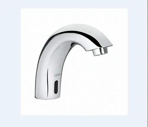 Automatic Sensor Faucets Stainless Steel Sensor Faucet