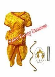 Ram Ji Dotted Dress