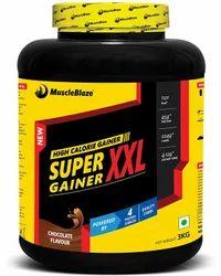 Ultimate Nutrition, Endura Mass MuscleBlaze Super Gainer XXL, 1-2 Kg, 2-4 Kg, 4-6 Kg, 6-8 Kg, 8-11 Kg