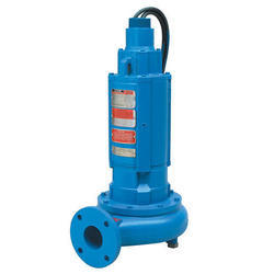 Samarth Single Phase Submersible Sewage Pump, For Industrial, 2 HP