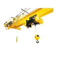 Single Girder Under-Slung Crane
