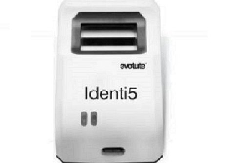 Identi5 Evolute Bluetooth Fingerprint Scanner