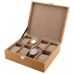 08 Coffee Watch Box