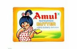 Amul Butter 100gram Mrp 48 Rs/ Selling Price 43 Rs/