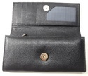 Designer Leather Ladies Wallet