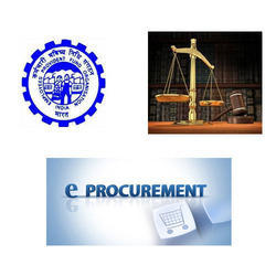 e Procurement Digital Signature Service