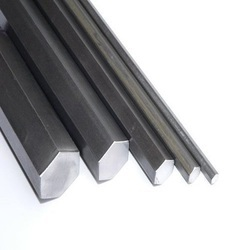 Free Cutting Hexagonal Bright Steel Bars