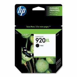 920XL HP Black Ink Cartridges