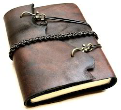 Leather Binder
