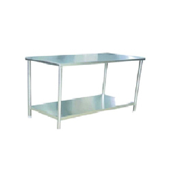 Restaurant Stainless Steel Table