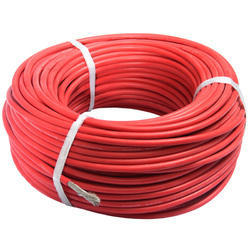 High Temperature Silicone Rubber Cable