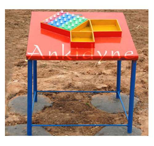 Pythagorous Theorem Science Park Model