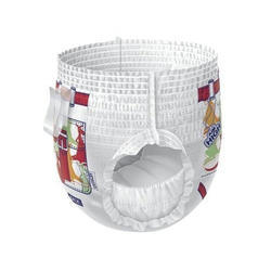 Need Dry Non Woven Small Pant Type Diaper