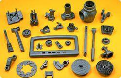 Cast Iron Component