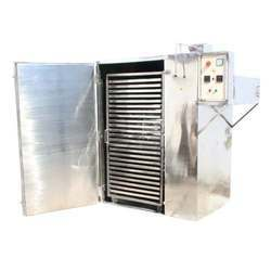 Halar Coating Service on Vacuum Oven