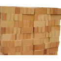 Refractory Rectangle Fire Bricks, Size: 9x4.5x3 Inch