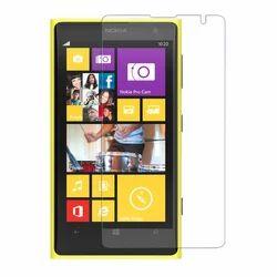 Nokia Lumia Nano Glass Protector