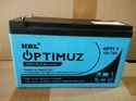 7 Ah HBL Optimuz SMF VRLA Battery